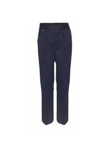 Jnr Navy Pull On Trouser