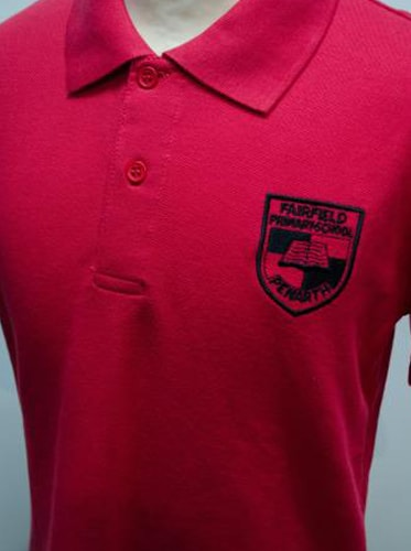 Fairfield Polo Shirt