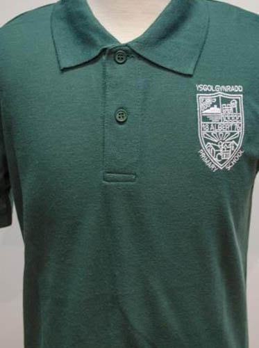 Albert Polo Shirt (Green)