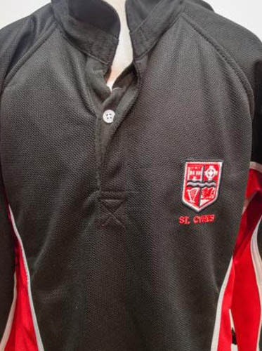 St Cyres Rugby Shirt