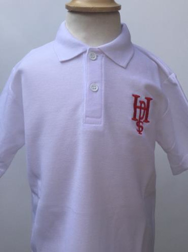 Holton Primary Polo