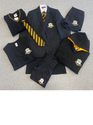 Pencoedtre Back to School Bundle £80 (Girls)