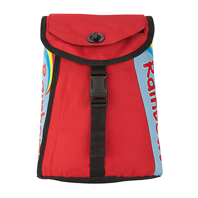 Rainbows Back Pack