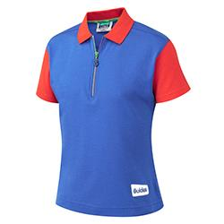 Guides Zip Polo Shirt
